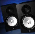 The Best Studio Monitors on the market right now - The Yamaha HS80m