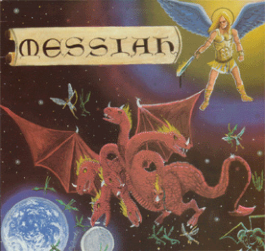 Messiah - Final Warning