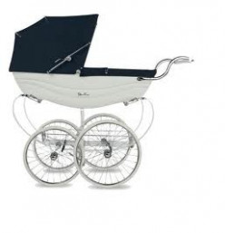 Old Fashioned Carriages - Buy a Baby Stroller Online
