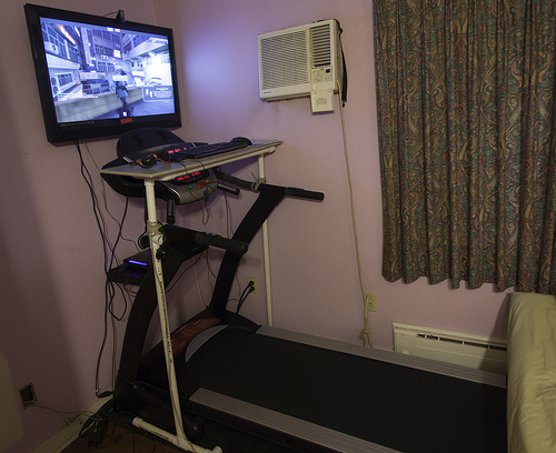 Treadmills are among the most popular of all home fitness equipment.
