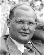 Deitrich Bonhoeffer