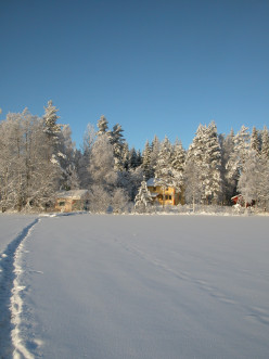Experiences From A Finnish Winter