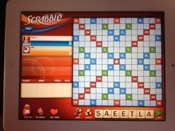 Best Scrabble Words