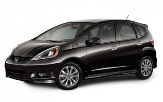 "Check out ""Why I Love My Honda Fit"""