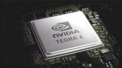 Nvidia's Tegra 4 and Tegra 3 comparison