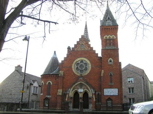 Armagh Gospel Hall