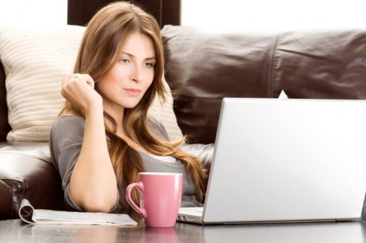 Start a freelancing career, become your own boss