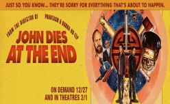 """Kill Me Now"" and ""John Dies At The End"" Movie Reviews"