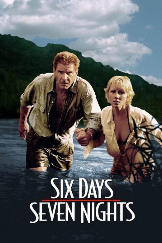 Six Days Seven Night (1998)