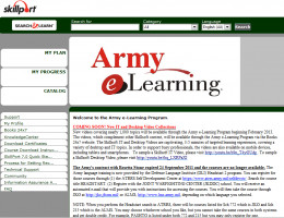 army skillport login registration guide Website review of almsarmyskillportcom:  what is army skillport  login and registration guide  benefits of using army skillport  tips and tricks.