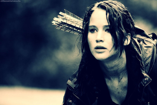 As the story continues, Katniss Everdeen becomes a part of something bigger than The Hunger Games.