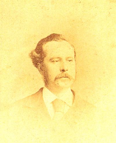 Edward Welby Pugin (1834-1875)