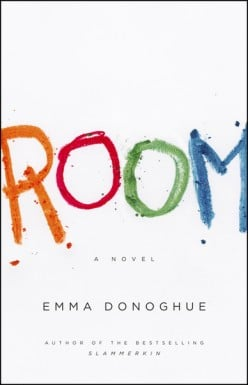Room by Emma Donoghue