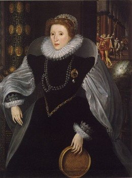 Elizabeth I - Good Queen Bess