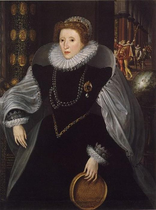 Elizabeth I - Good Queen Bess