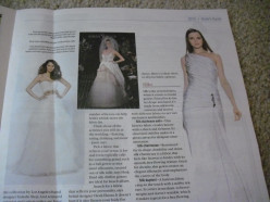 Brides Magazine gives valuable information when planning your wedding.