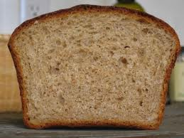 Beer Bread with Wheat Germ