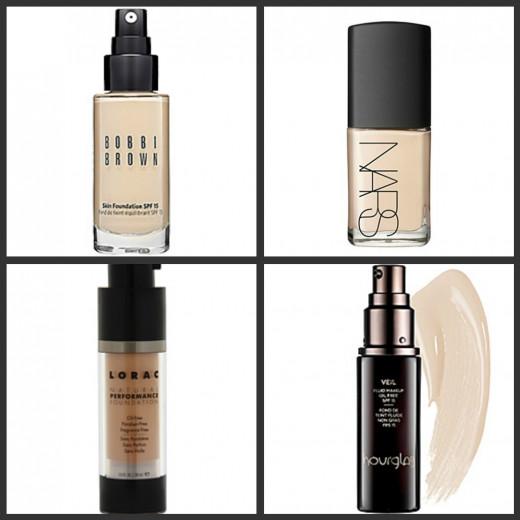 Best foundation makeup sensitive skin