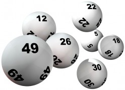 Probability of Winning Lotto 6/49 (Canadian Lottery)