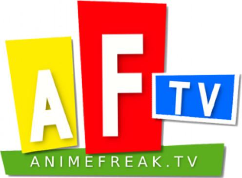 Animefreak.tv logo