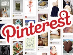 What is your Pinterest?