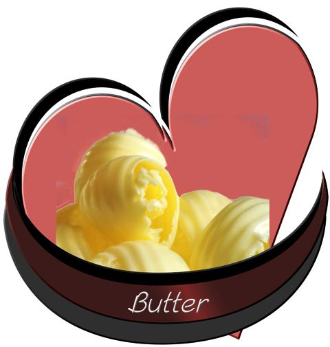 2 tablespoons Melted Butter (Drizzled)