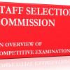 Staff Selection Commission (SSC) Examination (12th Pass or Graduate) for a Government Job in India