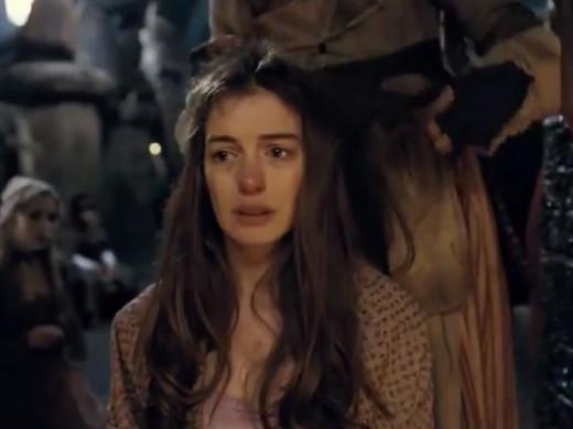 Anne Hathaway (Les Misérables)