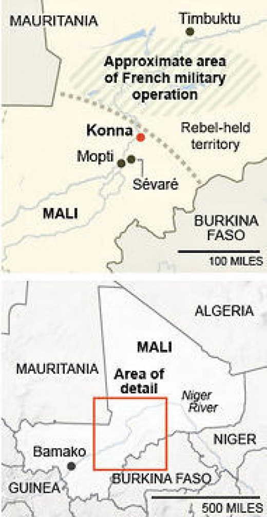 The African Afghanistan