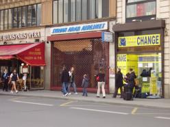 1, rue Auber, Paris.