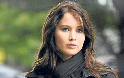 Jennifer Lawrence (Silver Linings Playbook)