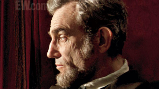 Daniel Day-Lewis (Lincoln)