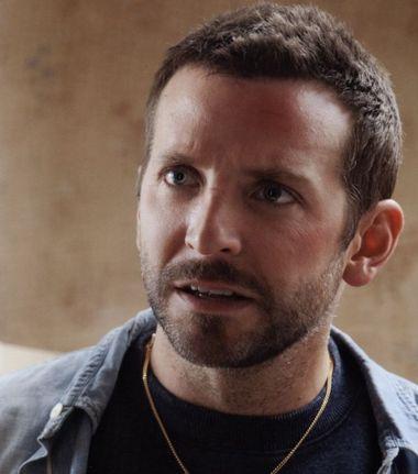 Bradley Cooper (Silver Linings Playbook)