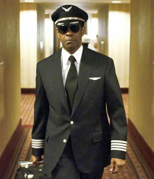 Denzel Washington (Flight)