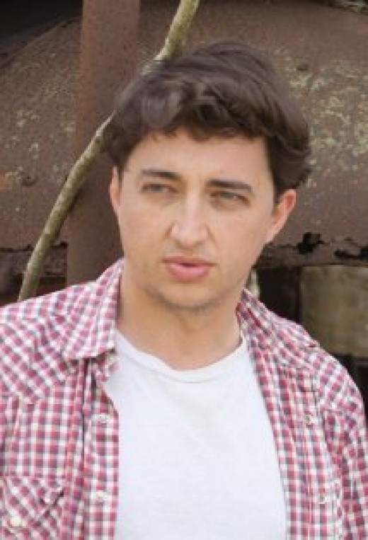 Benh Zeitlin (Beasts of the Southern Wild)