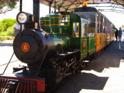 Adelaide: National Railway Museum