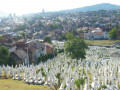In Bosnia: the Balkans and the collapse of Yugoslavia