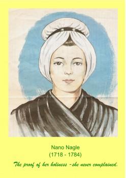 Nano Nagle : Woman of the Millennium