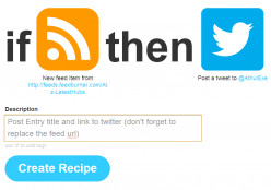 How Use an RSS Feed With Twitter