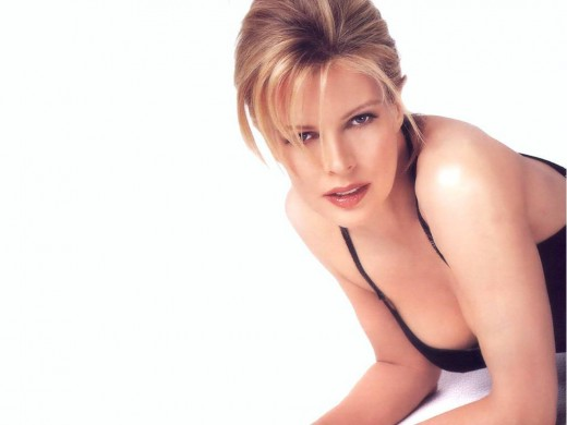 If there's one celebrity who people would love to see appear in a mature porn video, it's got to be Kim Basinger. She's 53, and still smokin' hot.
