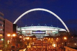Facts and Information about Wembley Stadium in London