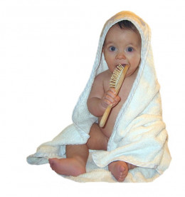 Baby Lotion is especially important after bathtime to ensure skin stays hydrated