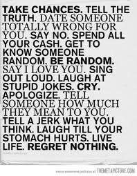 List to Memorize