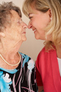 A Letter to my Mother-in-Law