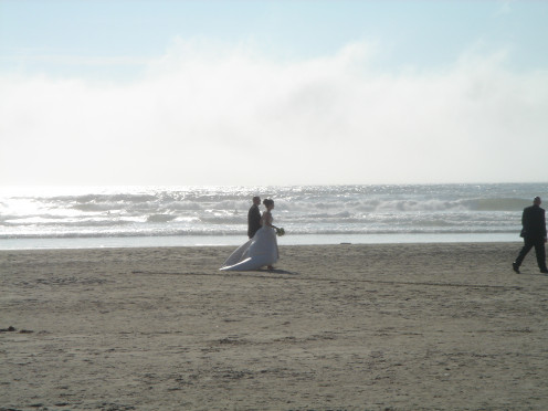 Marry for the right reasons and walk into the sunset of marital happiness.