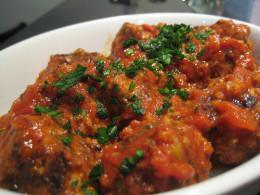 Spanish Albondigas Recipe