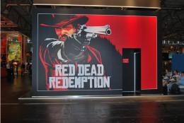 Red Dead Redemption Demo