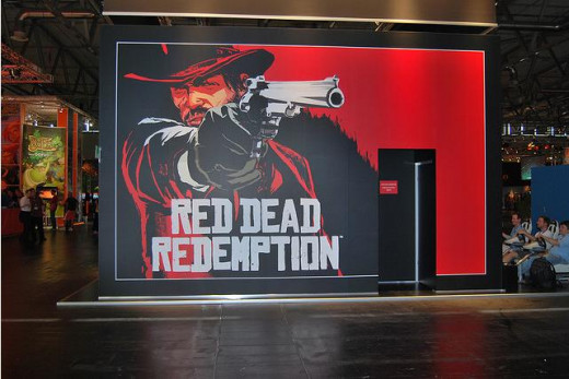 Red Dead Redemption Demo