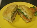 Ciabatta Sandwich Recipe