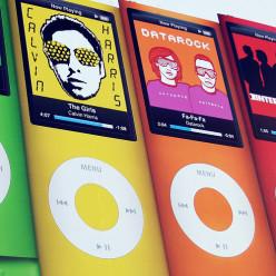 Chromatic iPod